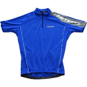 Cyklistický dres pánsky GIESSEGI Whale modrý M