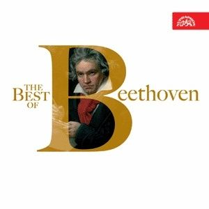 CD THE BEST OF BEETHOVEN