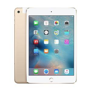 iPad mini 4 128GB Cellular + Wi-Fi Gold *Používaný*