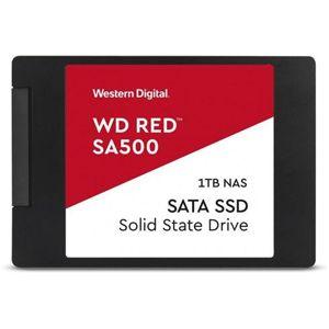 """WD 1TB Red™ SSD 2,5"""" SATA III, 560MB/530MB"""