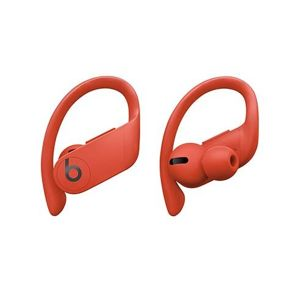 Apple Beats Powerbeats Pro Totally Wireless Earphones - Lava Red slúchadlá