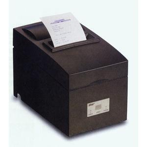 Tlačiareň Star Micronics SP512 MC Černá, Paralelní, odtrhovací lišta