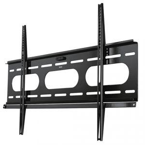 Hama nástenný držiak TV Next Light (3*), 800x400, čierny