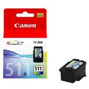 Cartridge CANON CL-513 color 13ml