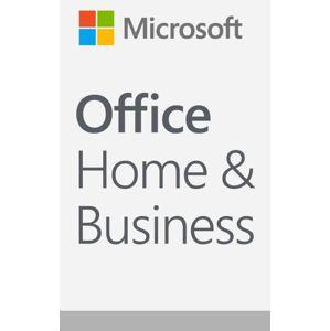 Office Home and Business 2019 SK (pre podnikatelov)