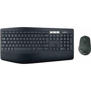 Logitech Wireless Desktop MK850 PERFORMANCE Rozbalený produkt