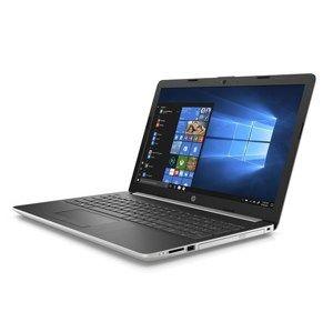 "NTB HP Laptop 15-da0027nc;15.6"" SVA AG FHD;i5-8250U 8GB DDR4;1TB/5400;DVD;GeF MX130-4GB;Win10 - silver"
