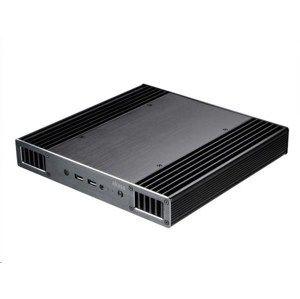 AKASA case Plato X8, pro 8. generaci Intel NUC (podporuje i3, i5, i7)