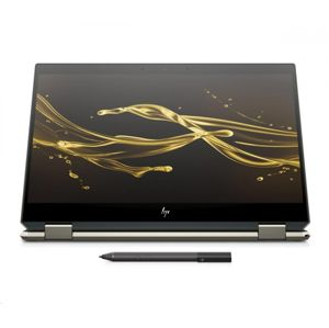 NTB HP Spectre x360 15-df1111nc;i7-9750H;Tou 15.6 UHD AG IPS;16GB;1TB+32GB 3D XP;GTX 1650-4GB;Wif;BT;Win10,ON-SITE