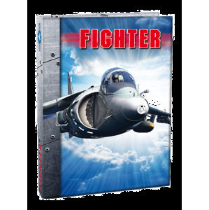 Box A5 Fighter