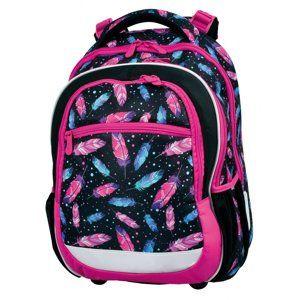 Školní batoh Indian - NÁVRAT DO ŠKOLY