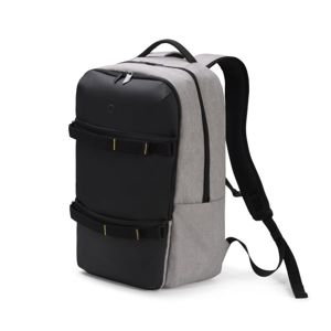 Dicota Backpack MOVE 13-15.6 light grey