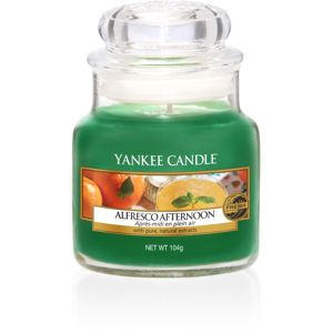 YANKEE CANDLE 1609103 SVIECKA ALFRESCO AFTERNOON/MALA