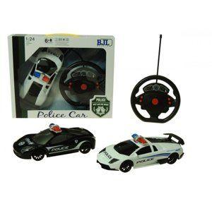 RC Auto s volantom
