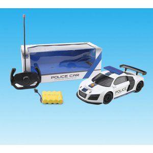 RC 1:16 policajné vozidlo