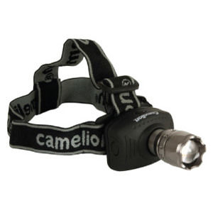 Camelion - baterka 1LED 3W CT-4007 Headlight