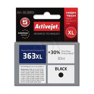 Náplň ActiveJet HP C8719EE(no.363) black 20ml