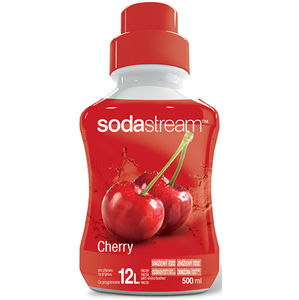 SODASTREAM SIRUP CERESNA 500ML