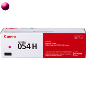 CANON Toner 054H magenta