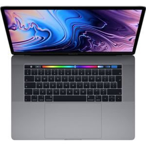 "APPLE MacBook Pro TB (2019) 15,4"" i9/16/512/In/SpG"
