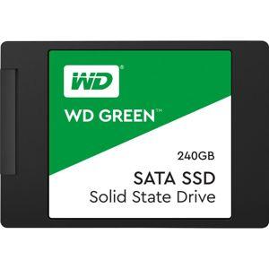 WD Int. Disk SSD Green 240GB/SATA3