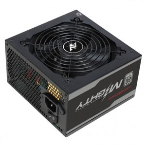 ABKONCORE MIGHTY, 600W, 80 Plus