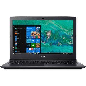 Acer Aspire 3 - 15,6''/i5-8250U/8G/256SSD/W10 černý