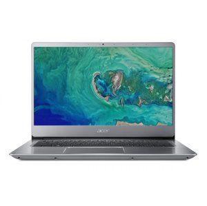 Acer Swift 3 - 14''/i5-8265U/2*4G/512SSD/MX250/W10 stříbrný