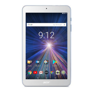 Acer Iconia One 8 - 8''/MT8167B/16GB/1G/IPS WXGA/Android 7 modrý