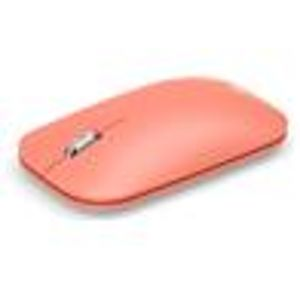 Microsoft Modern Mobile Mouse Bluetooth, Peach
