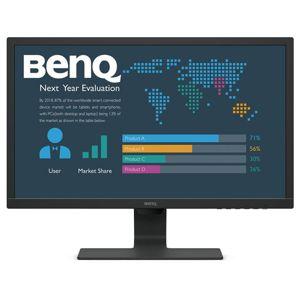"BENQ BL2483, LED Monitor 24"" black"