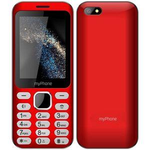 MYPHONE MAESTRO, Mobilný telefón červený