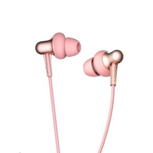1MORE STYLISH TRULY WIRELESS HEADPHONES (TWS) PINK