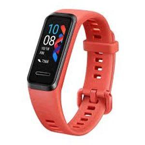 Huawei 55024461 Band 4 Oranžový