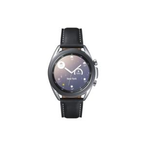 Samsung hodinky SM-R850NZS Galaxy Watch3 41mm, strieborné