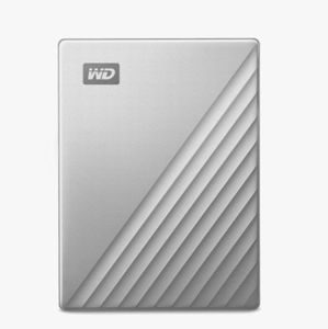 Ext. HDD 2,5'' WD My Passport Ultra for MAC 5TB