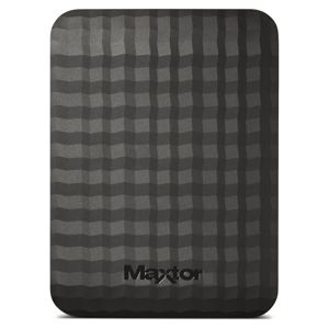 Ext. HDD 2,5'' Maxtor M3 Portable 4TB USB 3.0