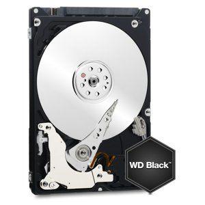 HDD 2,5'' 1TB WD10JPLX Black SATAIII 7200rpm 32MB