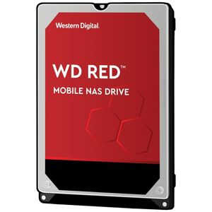 HDD 3TB WD30EFAX Red 256MB SATAIII IntelliP. NAS