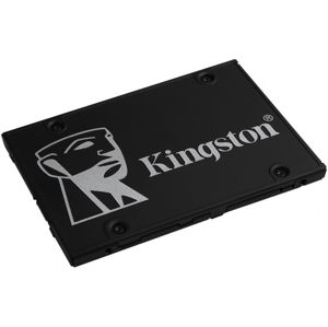 256GB SSD KC600 Kingston SATA 2,5'' bundle