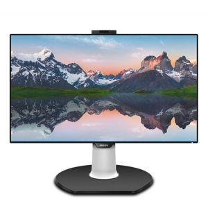 32'' LED Philips 329P9H - 4K UHD,IPS,USB-C,curved