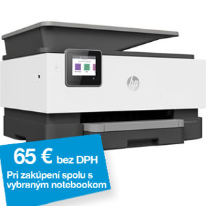 HP Multifunkcia OfficeJet 9010 All-in-One