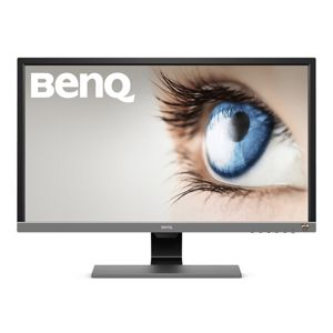 28'' LED BenQ EL2870U - UHD, TN,HDMI,DP,rep