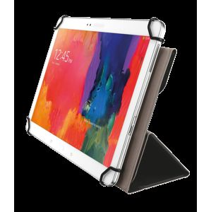TRUST Aexxo Universal Folio Case for 9.7'' tablets - black