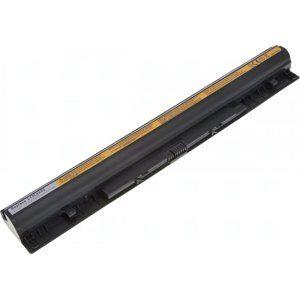 Baterie T6 power Lenovo G500s, G400s, IdeaPad G40-70, G50-70, Z50-70, 2600mAh, 37Wh, 4cell