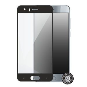 Screenshield™ HUAWEI Honor 9 Tempered Glass protection (full COVER black)