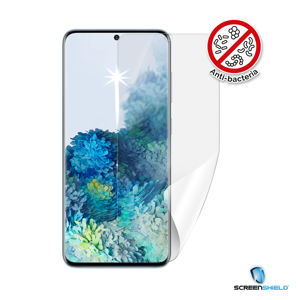 Screenshield Anti-Bacteria SAMSUNG G985 Galaxy S20+ folie na displej