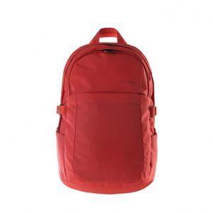 """Hi-tech batoh Tucano BRAVO, určený pre MacBook, ultrabooky a notebooky do 15.6 """", červený"""