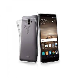 SBS - Puzdro Skinny pre Huawei Mate 9, transparentná