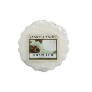 YANKEE CANDLE 1332216E VONNY VOSK SHEA BUTTER